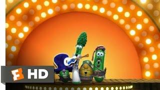 Jonah: A VeggieTales Movie (11/11) Movie CLIP - Jonah Was a Prophet (2002) HD