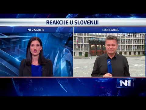 Dnevnik u 18 / Zagreb / 14. 9. 2017.