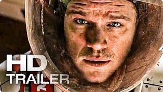 DER MARSIANER Trailer German Deutsch (2015)