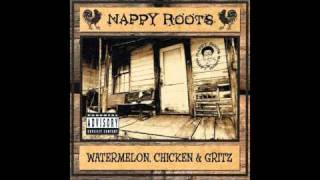 Nappy Roots - Blowin' Trees