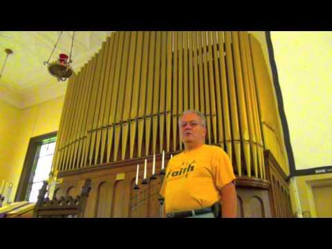 Rising  Sun,  Indiana,  United  Methodist  Church