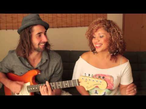 """""""Sing Sweet Nightingale"""" Original by Keshia & Karlos"""