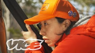SHOOT TO EAT - 狩猟とマクロビオティック -