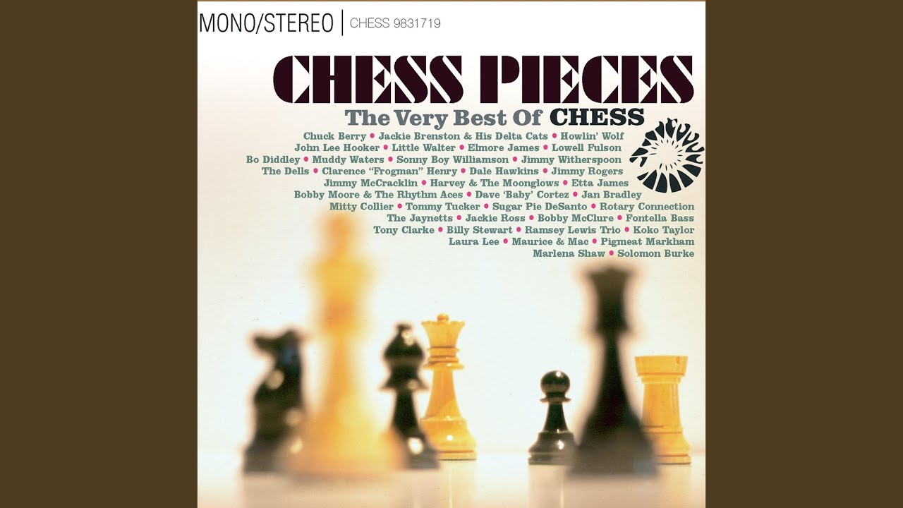 Best Chess Soul Records: An Essential Top 10 | uDiscover