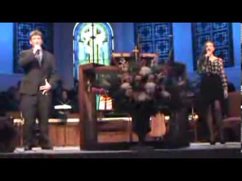 David Phelps   Agnus Dei   Performed  Emery Ralston   Daniel P  Collins