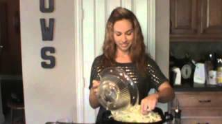 Sauteed Cabbage - Gluten Free Recipe From Casey