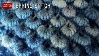 Repeat youtube video Spring Stitch