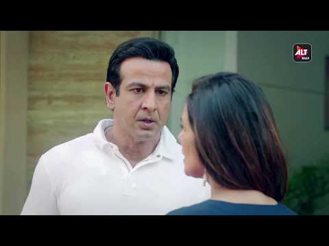 Kehne Ko Humsafar Hain Ronit Roy Mona Singh Midlife crisis or realization of his heart's desire?