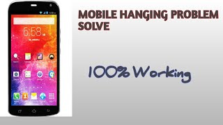 Mobile Hanging Problem Solve 100% Work killer settings | Tech Review |
