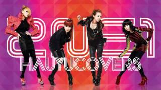{Acapella Cover} 2NE1 - 박수쳐 Clap Your Hands