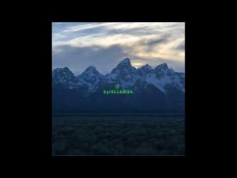 Kanye West - Yikes Instrumental