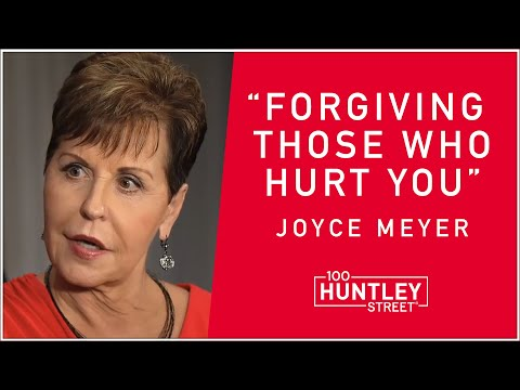how-to-forgive-and-let-go-of-your-past---joyce-meyer