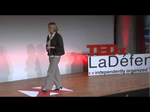 Le leadership éthique: Stéphanie Boulay at TEDxLaDefense