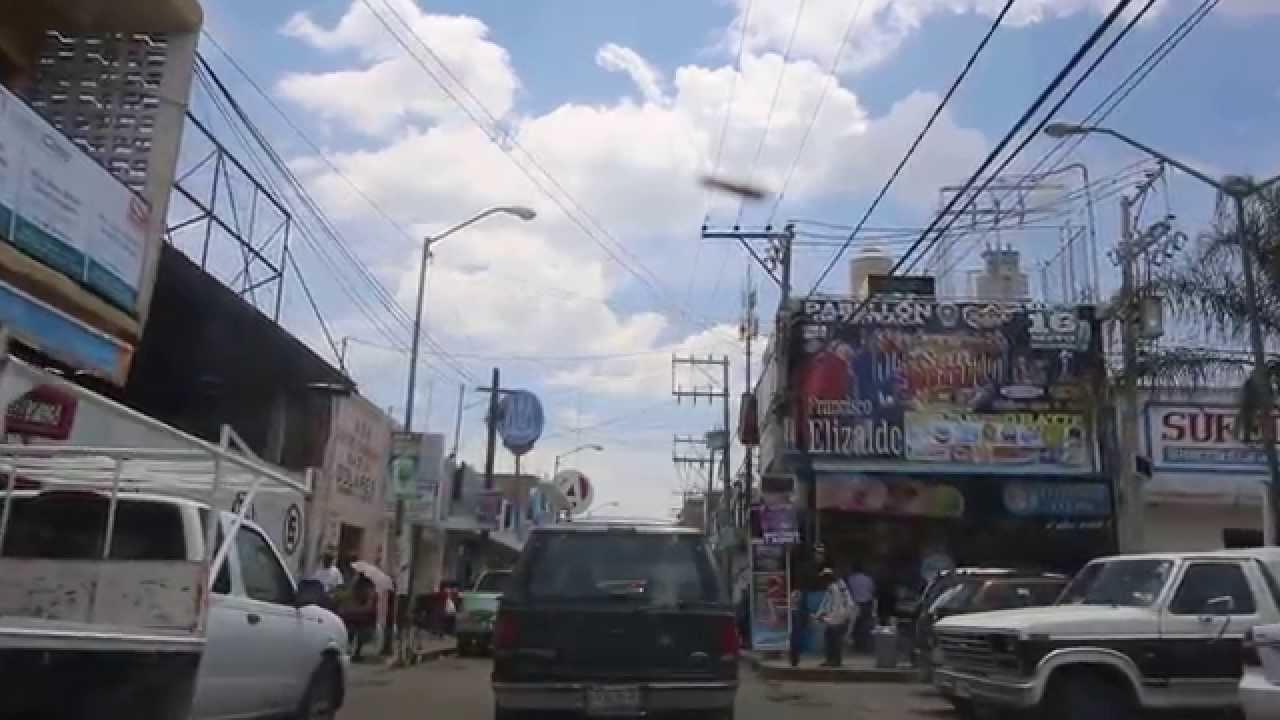 Download Dando una vuelta en Rincón de Romos, Aguascalientes - Parte 3