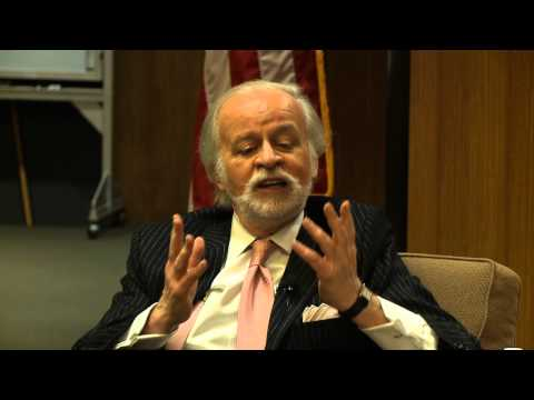 Cardozo Law Talks: An Interview With Former CIA General Counsel John Rizzo