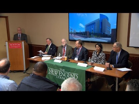 Expert Panel Discussion: The Truth about Ebola