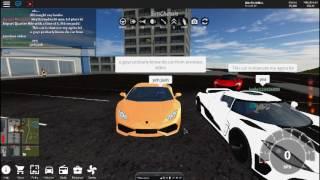 Roblox Vehicle Simulator #2 , im bck with some frends!