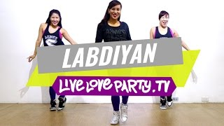 Labdiyan (Punjabi) | Zumba Fitness - Mega Mix 47 | Live Love Party