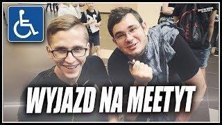 Relacja MeetYT Kraków 2017 - Życie na Wózku (Z widzem)