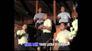 Lagu Rohani - Angkatlah Pujianmu by Alfa Omega