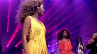 Les Twins Beyonce Mix