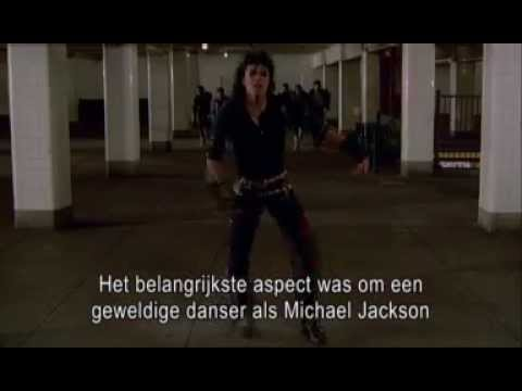 Michael Jackson Bad 25 (Spike Lee doc) Canvas TV spot
