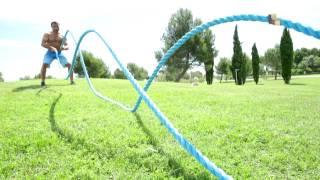 Rope Training : améliorez votre endurance spécifique avec Christophe Carrio