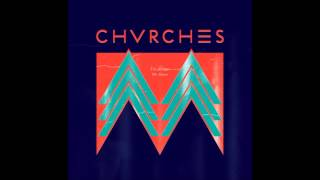 CHVRCHES - The Mother We Share (A JD Twitch Optimo Remix)
