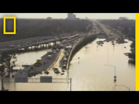 Doomed New Orleans: Hurricane Katrina | National Geographic