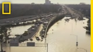 Doomed New Orleans: Hurricane Katrina