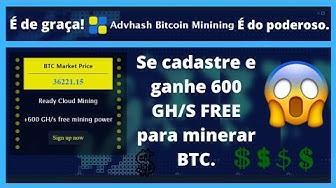 bitcoin gratis minerar