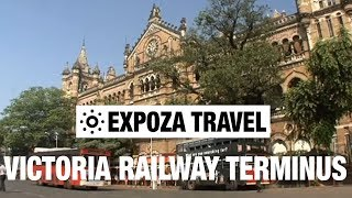 Victoria Railway Terminus (England) Vacation Travel Video Guide
