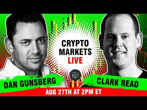 "Is 2020's ""DeFi mania"" the next evolution of financial markets? 
