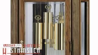 Howard Miller Gavin Floor Grandfather Clock Chimes 610 985