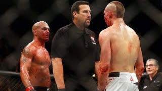 Best Robbie Lawler Moments