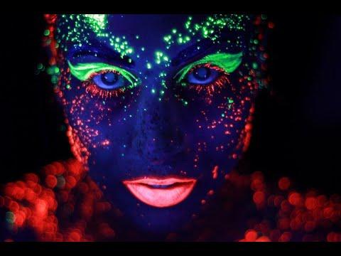 Psy Trance Goa&Progressive (live Mix)Dj Goldwander