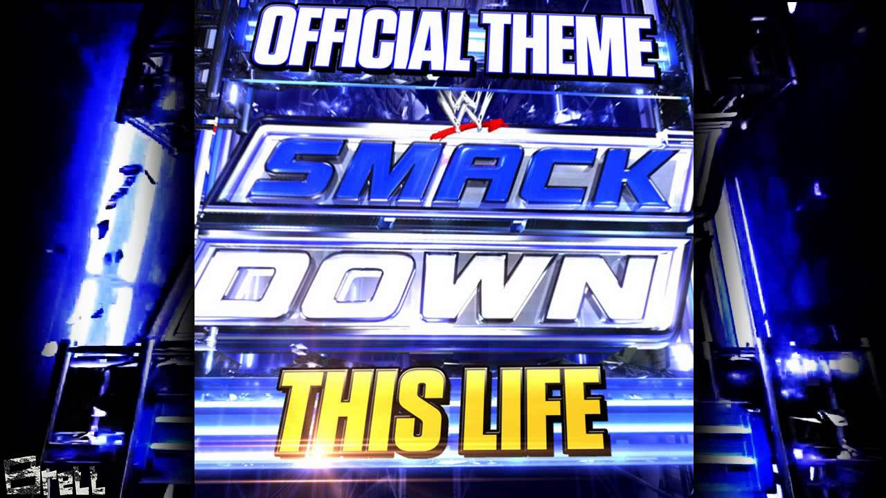 """Download WWE: """"This Life"""" [feat. Dylan Owen; iTunes] by CFO$ ► Smackdown NEW Theme Song"""