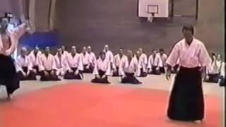 Shibata Shihan, 2000 Summer School, Bangor