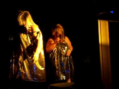 old bailey karaoke final Sept 09