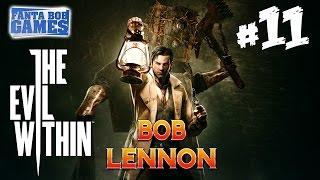 The Evil Within - Ep 11 - Playthrough FR 1080 par Bob Lennon