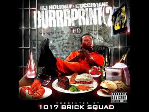 Gucci Mane - Coca Coca (feat. Brick Squad, Rocko, Yo Gotti & Nikki Minaj)