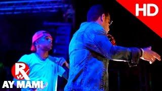 """Tito """"El Bambino"""" Ft. Bryant Myers - Ay Mami (En Vivo) HD"""