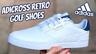 adidas golf shoes adicross