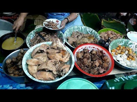 buka-jam-2-malam-tapi-yang-makan-rame!!!-gudeg-ceker-margoyudan-bu-kasno---kuliner-solo-legendaris