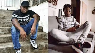 Who is the doppest? Khaligraph jones vs Octopizzo    #khaligraph#khaligraphjones#octopizzo#octo#og