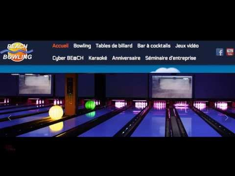 anniversaire au bowling thiais