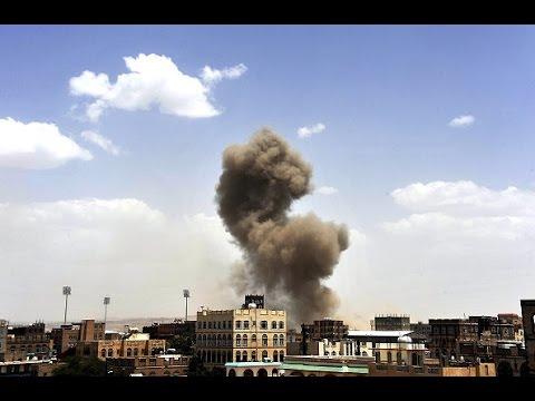 Авиаудары в Йемене: более 80 погибших (новости)
