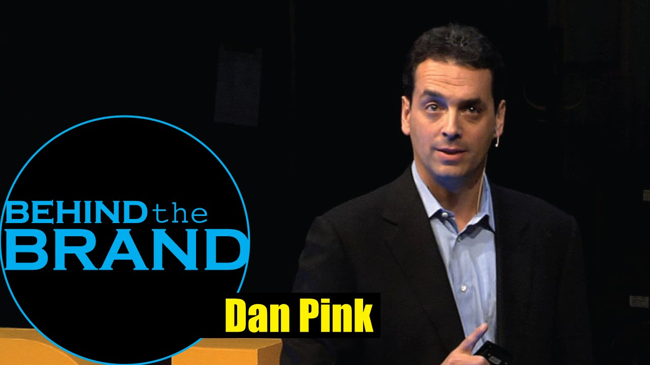 Dan pink puzzle of motivation