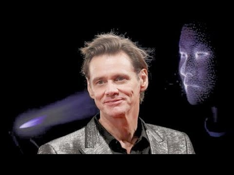 Jim Carrey advierte al mundo: La tecnología Face ID Apple está diseñada para ESCL.. a la humanidad