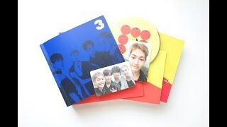 Baixar Unboxing SHINee's 샤이니 6th Studio Album 'The Story of Light' EP.3